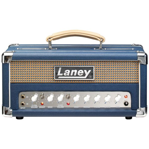 Laney Ironheart IRT-STUDIO Studio Rack Tube Amp - New Boxed